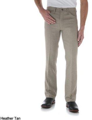 Wrangler Men's Big Wrancher Dress Jean