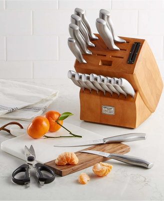 Chicago Cutlery Insignia Cafe 18-Pc. Cutlery Set
