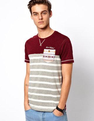 Rock Revival Rock & Revival Striped T-Shirt