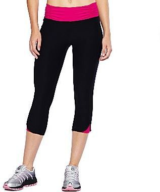 JCPenney XersionTM Shirred Capris
