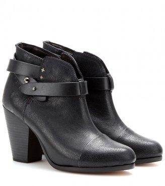 Rag and Bone Rag & Bone Harrow leather ankle boots
