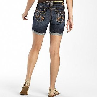 JCPenney Underground Soul® Juniors Embellished Jean Shorts