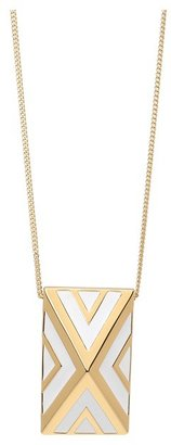 Vince Camuto C500712 (Gold/Light Cream) - Jewelry
