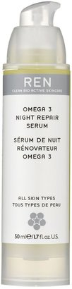 REN Omega 3 Overnight Lipid Renewal Serum
