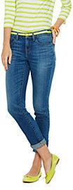 C. Wonder Medium Wash Skinny Jean