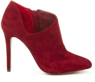 Sole Society Helena low cut bootie
