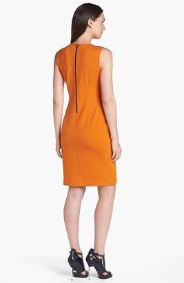 Kenneth Cole New York 'Theophania' Sheath Dress