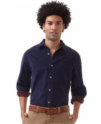 Nautica Shirt, Cordoroy Shirt