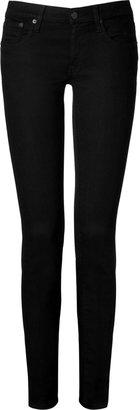 Polo Ralph Lauren Skinny Jeans in Windsor Wash