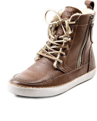Blackstone High-Top Sneaker Boot