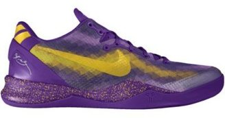 Nike Kobe 8 System iD Custom Men's Basketball Shoes