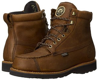 Irish Setter Wingshooter 807 (Brown) Men's Boots