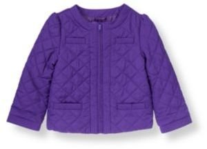 Janie and Jack Quilted Jacket