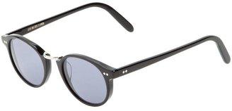 Cutler & Gross 80's inspired sunglasses