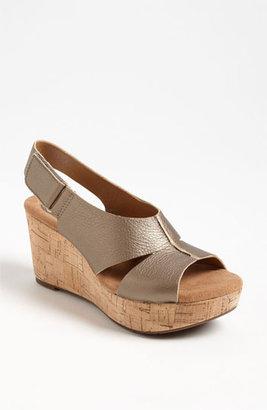 Clarks 'Cassylynn Lizzie' Sandal