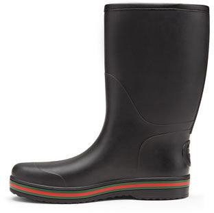 Gucci Rubber Boot
