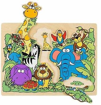 780397c2 John Lewis & Partners Jungle Puzzle