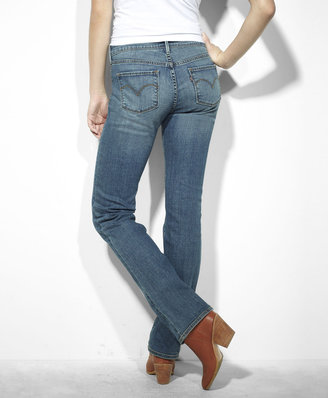 Levi's Classic Rise Slight Curve Straight Jeans