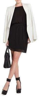 BCBGMAXAZRIA Lois Kimono Dress