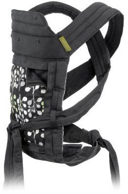 Infantino Ecosash Baby Carrier - Bloomin Vines