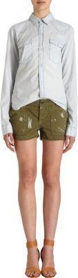 NSF Sonny Cargo Shorts