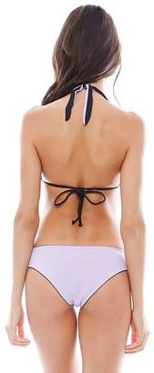 L-Space Mystique Bikini in Black