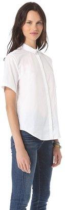 Club Monaco Natasha Shirt