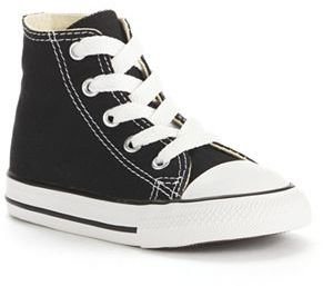 Baby / Toddler Converse Chuck Taylor All Star High-Top Sneakers $30 thestylecure.com