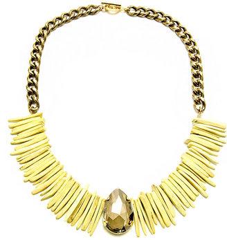 Janna Conner Goddess Pendant Necklace