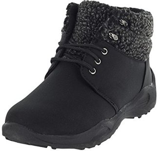 Propet Women's Madison Ankle Lace Boot $84.95 thestylecure.com