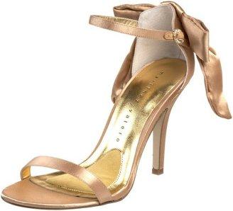 Martinez Valero Women's Heaven Ankle-Strap Sandal