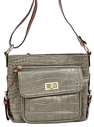 Jessica Simpson Elena Cross-Body Bag
