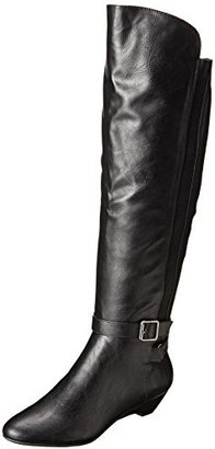 Madden Girl Women's Zilch Motorcycle Boot $89.95 thestylecure.com