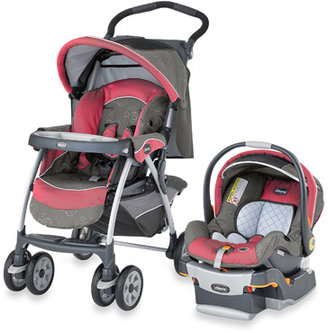 Chicco Cortina KeyFit 30 Travel System - Foxy™