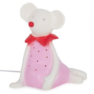 Egmont Pink Twiggy Lamp