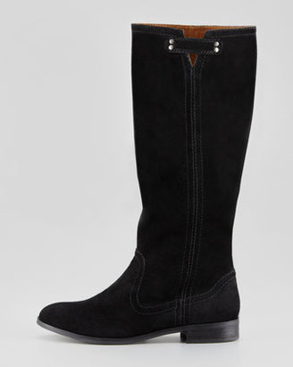 Seychelles Nothing to Hide Nubuck Boot, Black