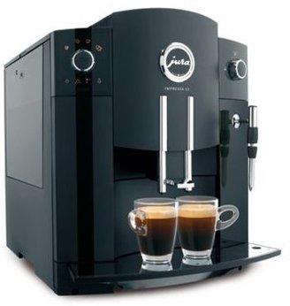 Jura-Capresso Impressa Impressa C5 Automatic Coffee and Espresso Center