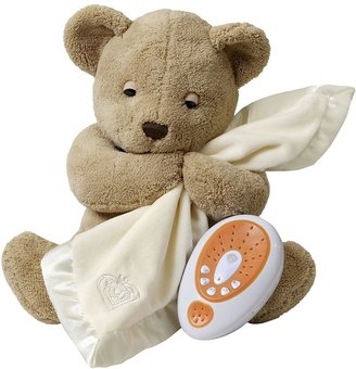 Prince Lionheart Back-to-Sleep Bear Beige