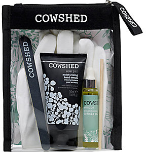 Cowshed Women's Cow Pat Manicure Set