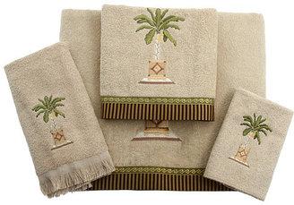 Avanti Banana Palm Towel Set