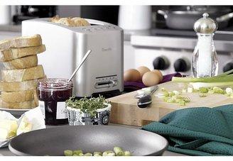 Breville ® SmartToaster 4-Slice Toaster