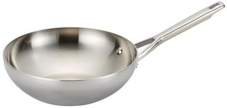 Anolon 10.75-in. Nonstick Tri-ply Clad Stir Fry Pan
