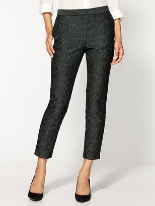 Elizabeth and James Dixie Trouser