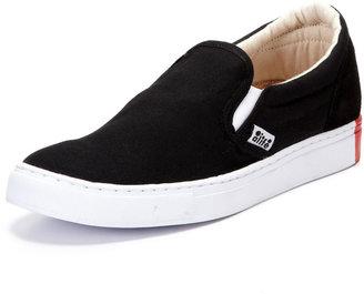 Alife Canvas Slip On Sneaker