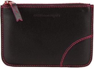 Comme des Garcons 'Marvellous Zip' purse