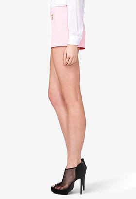 Forever 21 Retro Woven Shorts