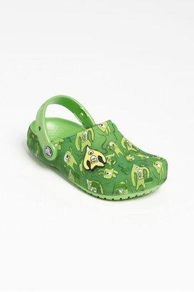 Crocs CROCSTM 'Chameleon - Alien' Slip-On (Walker, Toddler & Little Kid)