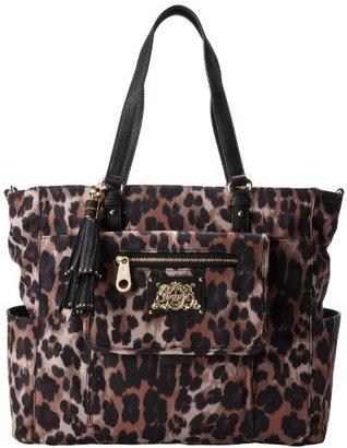 Juicy Couture Easy Everyday Nylon Baby Shoulder Bag