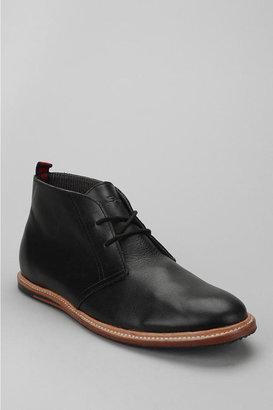 Ben Sherman Aberdeen Leather Desert Boot