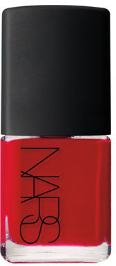 NARS Limited Edition Nail Polish,Tomorrow's Red
